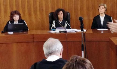 BERLUSCONI CONDANNATO A SETTE ANNI DI RECLUSIONE  , processo ruby, condanna, ineleggibilità, lunedì 24 giugno 2013