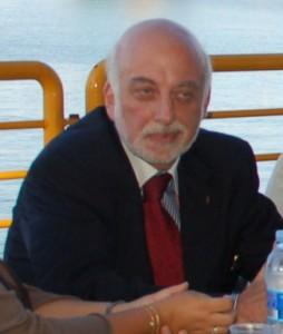 Hercules Haralambides, pdl, autorità portuale, comunicato stampa, 14 settembre 2013