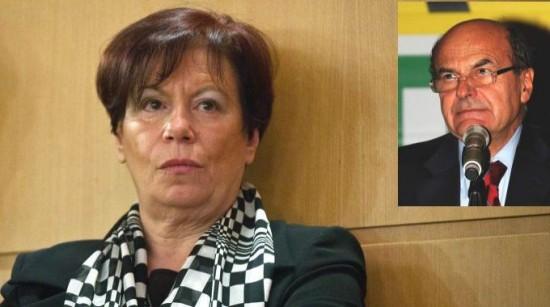 Zoia Veronesi, pd, procura di bologna