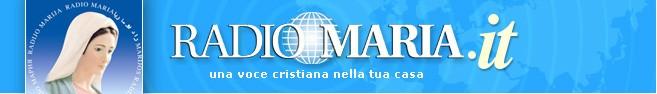 RADIO MARIA - Programmi di giovedì 20 dicembre 2012