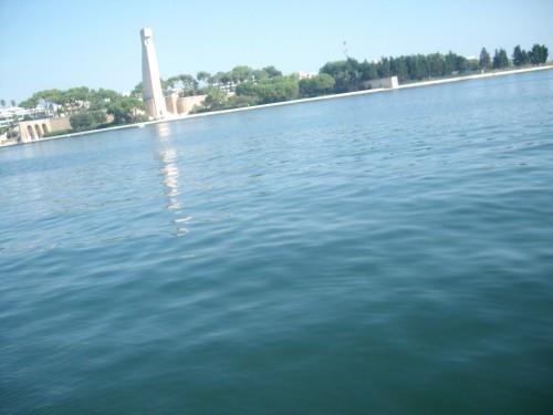 porto di brindisi - FOTO DI COSIMO DE MATTEIS