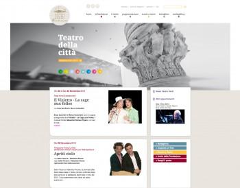 Facebook, Twitter e Instagram,QRcode, nuovo teatro verdi brindisi, teatro verdi, brindisi, nuovo sito, fondazione  nuovo teatro verdi,