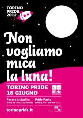 torino, laicismo, gay, matrimoni gay, gay pride, torio pride, 16 giugno,