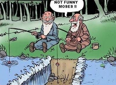 niot funny moses