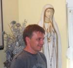 MEDJUGORJE - Messaggio annuale dato a Jakov, medjugorje, 25 dicembre 2011, jakov,